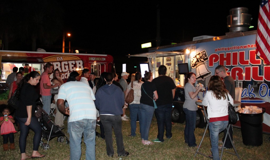 Margate Food Trucks